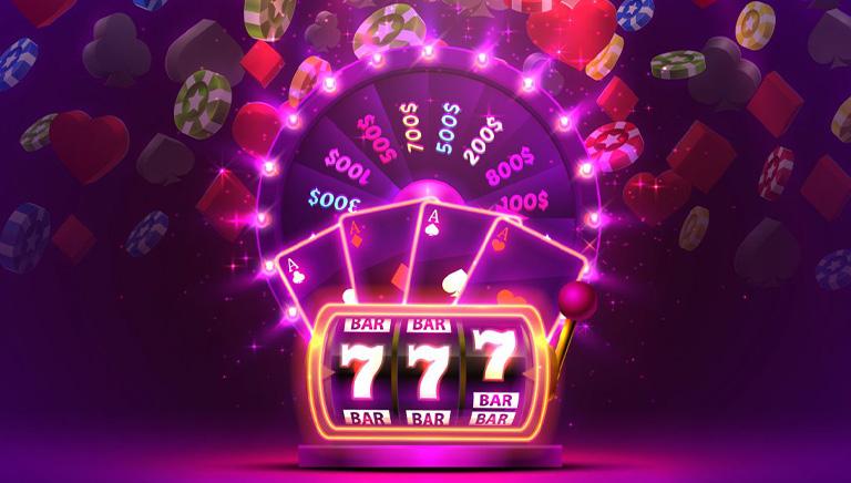 Free Spins Online Casino