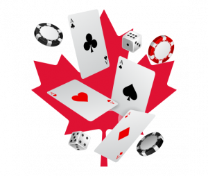 Play on online Casinos in Canada